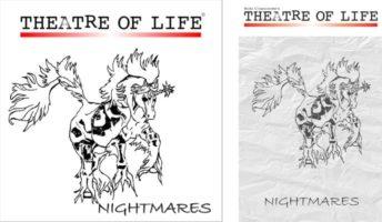 Theatre Of Life - Nightmares - Volume 1
