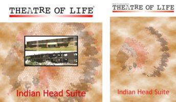 Theatre Of Life - Indian Head Suite - Volume 2