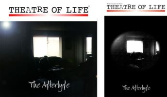 Theatre Of Life - The Afterlyfe - Volume 3
